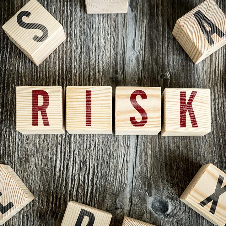 診断基準とリスク